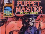 Puppet Master Vol 1 1