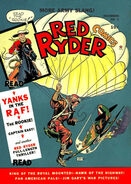 Red Ryder Comics Vol 1 5