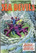 Sea Devils Vol 1 4