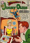 Superman's Pal, Jimmy Olsen Vol 1 64