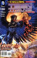 Teen Titans Vol 4 9