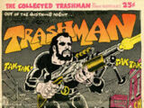 Trashman (comics)