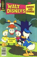 Walt Disney's Comics and Stories Vol 1 470