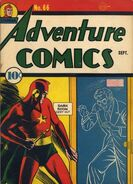 Adventure Comics Vol 1 66