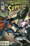 Adventures of Superman Vol 1 571