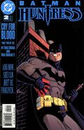 Batman Huntress Cry for Blood Vol 1 2