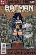 Batman Legends of the Dark Knight Annual Vol 1 6