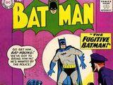 Batman Vol 1 123
