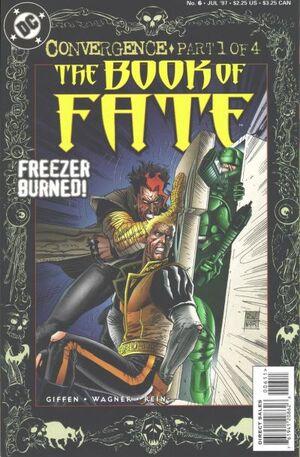 Book of Fate Vol 1 6