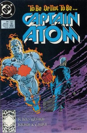 Captain Atom Vol 1 29