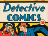 Detective Comics Vol 1 5
