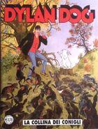 Dylan Dog Vol 1 263