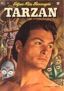 Edgar Rice Burroughs' Tarzan Vol 1 28