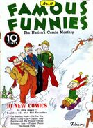 Famous Funnies Vol 1 19