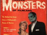 Famous Monsters of Filmland Vol 1
