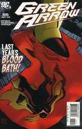 Green Arrow Vol 3 65