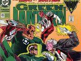 Green Lantern Vol 3 45