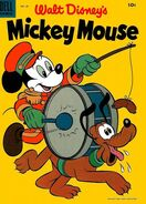 Mickey Mouse Vol 1 40