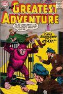 My Greatest Adventure Vol 1 39
