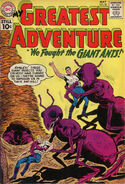 My Greatest Adventure Vol 1 55