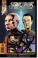Star Trek The Next Generation The Killing Shadows Vol 1 3