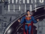 Superman/Aliens Vol 1