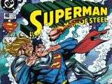 Superman: Man of Steel Vol 1 48