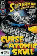 Superman Man of Steel Vol 1 5