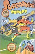 Supersnipe Comics Vol 1 30