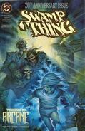 Swamp Thing Vol 2 125