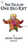 The Tale of One Bad Rat Vol 1 4
