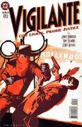 Vigilante City Lights, Prairie Justice Vol 1 4