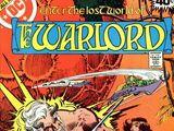 Warlord Vol 1 18