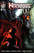 Witchblade Vol 1 146