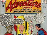 Adventure Comics Vol 1 324
