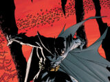 Batman: The Black Glove (Collected)