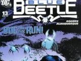 Blue Beetle Vol 7 13