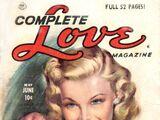 Complete Love Magazine Vol 1
