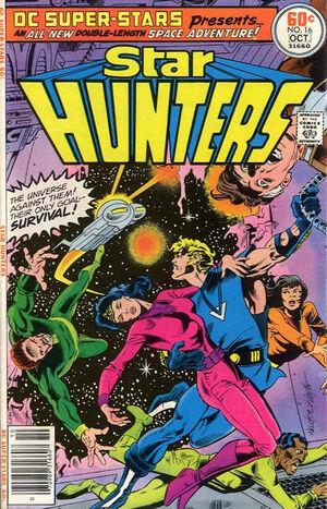DC Super-Stars Vol 1 16