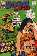 Doom Patrol Vol 1 120