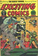 Exciting Comics Vol 1 45