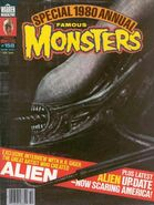 Famous Monsters of Filmland Vol 1 158
