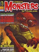 Famous Monsters of Filmland Vol 1 240