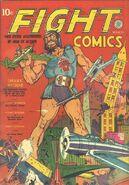Fight Comics Vol 1 3
