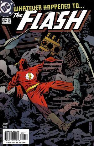 Flash Vol 2 202