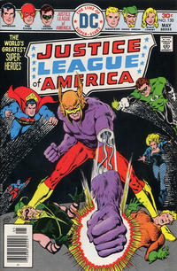 Justice League of America Vol 1 130
