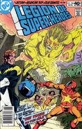 Legion of Super-Heroes Vol 2 266