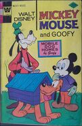 Mickey Mouse Vol 1 167-B