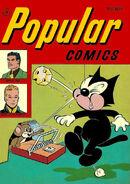 Popular Comics Vol 1 129