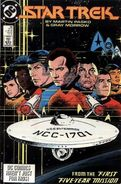 Star Trek (DC) Vol 1 56